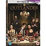 Outlander: Complete Season 2 [DVD]